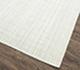 Jaipur Rugs - Hand Loom Wool and Viscose Ivory PHWV-40 Area Rug Floorshot - RUG1073977