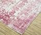 Jaipur Rugs - Hand Loom Wool and Viscose Red and Orange PHWV-79 Area Rug Floorshot - RUG1081657