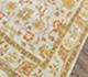 Jaipur Rugs - Hand Knotted Wool Ivory PKWL-2102 Area Rug Floorshot - RUG1074219
