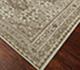 Jaipur Rugs - Hand Knotted Wool Blue PKWL-250 Area Rug Floorshot - RUG1062514