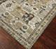 Jaipur Rugs - Hand Knotted Wool Ivory PKWL-260 Area Rug Floorshot - RUG1068646