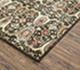 Jaipur Rugs - Hand Knotted Wool Pink and Purple PKWL-5108 Area Rug Floorshot - RUG1074976