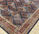 Jaipur Rugs - Hand Knotted Wool Red and Orange PKWL-7002 Area Rug Floorshot - RUG1079920
