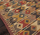 Jaipur Rugs - Flat Weave Jute Ivory PX-2109 Area Rug Floorshot - RUG1039328