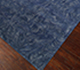 Jaipur Rugs - Hand Knotted Wool and Silk Blue QM-702 Area Rug Floorshot - RUG1066077
