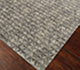 Jaipur Rugs - Hand Knotted Wool and Silk Ivory QM-703 Area Rug Floorshot - RUG1065457