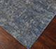Jaipur Rugs - Hand Knotted Wool and Silk Blue QM-708 Area Rug Floorshot - RUG1061831