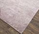 Jaipur Rugs - Hand Knotted Wool and Silk Ivory QM-951 Area Rug Floorshot - RUG1074569