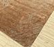 Jaipur Rugs - Hand Knotted Wool and Silk Ivory QM-951 Area Rug Floorshot - RUG1085272