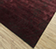 Jaipur Rugs - Hand Knotted Wool and Silk Green QM-951 Area Rug Floorshot - RUG1094532