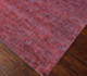 Jaipur Rugs - Hand Knotted Wool and Silk Pink and Purple QM-955 Area Rug Floorshot - RUG1066044