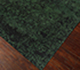 Jaipur Rugs - Hand Knotted Wool and Silk Blue QM-958 Area Rug Floorshot - RUG1061884