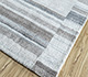 Jaipur Rugs - Hand Loom Wool and Viscose Ivory SHWV-04 Area Rug Floorshot - RUG1099928