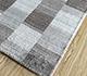 Jaipur Rugs - Hand Loom Wool and Viscose Blue SHWV-09 Area Rug Floorshot - RUG1099926
