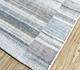 Jaipur Rugs - Hand Loom Wool and Viscose Blue SHWV-10 Area Rug Floorshot - RUG1099945