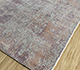 Jaipur Rugs - Hand Loom Wool and Viscose Beige and Brown SHWV-25 Area Rug Floorshot - RUG1100029