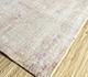 Jaipur Rugs - Hand Loom Wool and Viscose Red and Orange SHWV-26 Area Rug Floorshot - RUG1100030