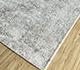Jaipur Rugs - Hand Loom Wool and Viscose Ivory SHWV-29 Area Rug Floorshot - RUG1099946