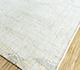 Jaipur Rugs - Hand Loom Wool and Viscose Ivory SHWV-39 Area Rug Floorshot - RUG1100039