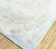 Jaipur Rugs - Hand Loom Wool and Viscose Ivory SHWV-44 Area Rug Floorshot - RUG1099977