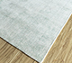 Jaipur Rugs - Hand Loom Wool and Viscose Ivory SHWV-45 Area Rug Floorshot - RUG1100044
