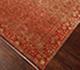 Jaipur Rugs - Hand Knotted Wool and Silk Beige and Brown SKRT-516 Area Rug Floorshot - RUG1058787