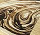 Jaipur Rugs - Hand Knotted Wool and Silk Ivory SKRT-804 Area Rug Floorshot - RUG1007554