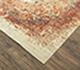 Jaipur Rugs - Hand Knotted Wool and Silk Beige and Brown SKRT-814 Area Rug Floorshot - RUG1074160