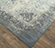 Jaipur Rugs - Hand Knotted Wool and Silk Blue SKRT-814 Area Rug Floorshot - RUG1077876
