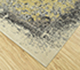 Jaipur Rugs - Hand Knotted Wool and Silk Green SKRT-814 Area Rug Floorshot - RUG1072034