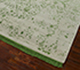 Jaipur Rugs - Hand Knotted Wool and Silk Ivory SKRT-817 Area Rug Floorshot - RUG1055602