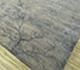 Jaipur Rugs - Hand Knotted Wool and Silk Beige and Brown SLA-504 Area Rug Floorshot - RUG1089197