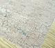 Jaipur Rugs - Hand Knotted Wool and Silk Ivory SLA-506 Area Rug Floorshot - RUG1091133