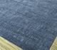 Jaipur Rugs - Hand Knotted Wool and Silk Blue SLA-510 Area Rug Floorshot - RUG1089043