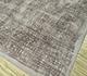 Jaipur Rugs - Hand Knotted Wool and Silk Ivory SLA-511 Area Rug Floorshot - RUG1090181