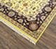 Jaipur Rugs - Hand Knotted Wool Red and Orange SPR-01 Area Rug Floorshot - RUG1072814