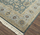Jaipur Rugs - Hand Knotted Wool Blue SPR-04 Area Rug Floorshot - RUG1074715