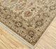 Jaipur Rugs - Hand Knotted Wool Ivory SPR-41 Area Rug Floorshot - RUG1081030