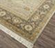 Jaipur Rugs - Hand Knotted Wool Green SPR-45 Area Rug Floorshot - RUG1074511