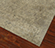 Jaipur Rugs - Hand Knotted Wool Grey and Black SPR-701 Area Rug Floorshot - RUG1018420