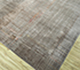 Jaipur Rugs - Hand Knotted Wool and Bamboo Silk Beige and Brown SRB-701 Area Rug Floorshot - RUG1092242
