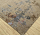 Jaipur Rugs - Hand Knotted Wool and Bamboo Silk Beige and Brown SRB-702 Area Rug Floorshot - RUG1080170