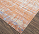 Jaipur Rugs - Hand Knotted Wool and Bamboo Silk Ivory SRB-710 Area Rug Floorshot - RUG1074125