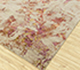 Jaipur Rugs - Hand Knotted Wool and Bamboo Silk Ivory SRB-713 Area Rug Floorshot - RUG1083172
