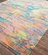 Jaipur Rugs - Hand Knotted Wool and Bamboo Silk Multi SRB-714 Area Rug Floorshot - RUG1075027