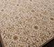 Jaipur Rugs - Hand Tufted Wool Gold TAC-03 Area Rug Floorshot - RUG1029473