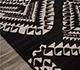 Jaipur Rugs - Hand Tufted Wool Beige and Brown TAC-1074 Area Rug Floorshot - RUG1056269