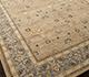 Jaipur Rugs - Hand Tufted Wool Beige and Brown TAC-37 Area Rug Floorshot - RUG1040615