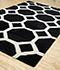 Jaipur Rugs - Hand Tufted Wool and Viscose Beige and Brown TAQ-191 Area Rug Floorshot - RUG1086810