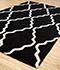 Jaipur Rugs - Hand Tufted Wool and Viscose Beige and Brown TAQ-351 Area Rug Floorshot - RUG1086825